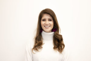 Courtney Luce, Donaide Customer Success Manager