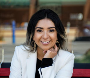 Jessica Rodriguez Hernandez, Donaide Advisory Board, Morales Group